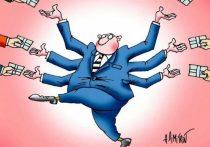 Правительство Хакасии лишило ежемесячных доплат к пенсиям коррумпированных чиновников