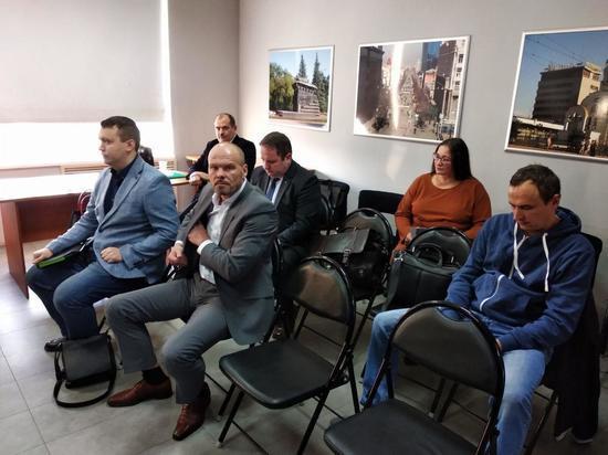 Как в Челябинске экзаменовали кандидатов на пост мэра