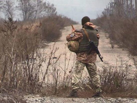 Ополченцев ДНР и ЛНР обвинили в применении запрещенного оружия