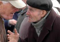 Нацпроект «Демография» поддержит пожилых саратовцев