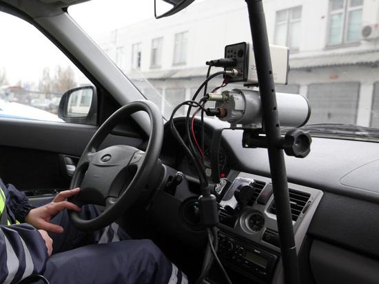 Неизвестные сожгли в Раменском 13 автомобилей фотовидеофиксации