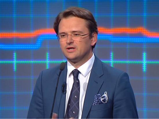 Вице-премьер Украины заявил о готовности отменить санкции против России