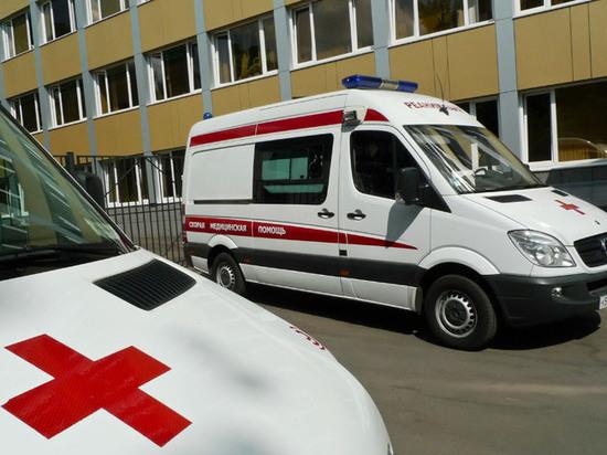 Пациент московской больницы погиб, упав с кровати