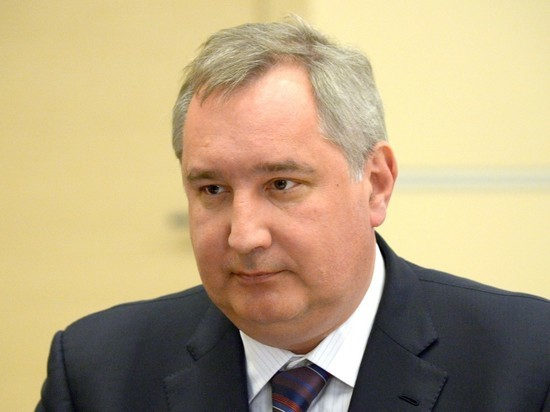 """""""Мы знаем кто там чем занимался"""":  Рогозин ответил Путину на слова о воровстве на Восточном"""
