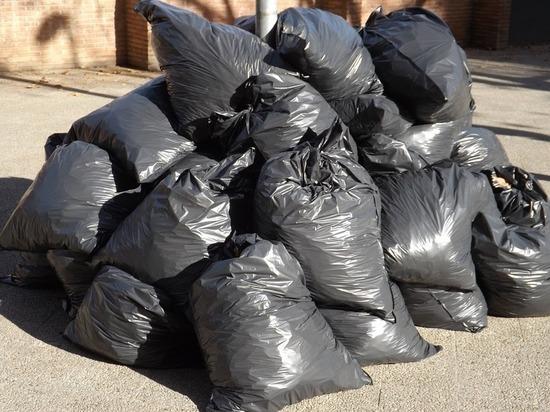 Минприроды: четырем регионам СКФО угрожает мусорный коллапс