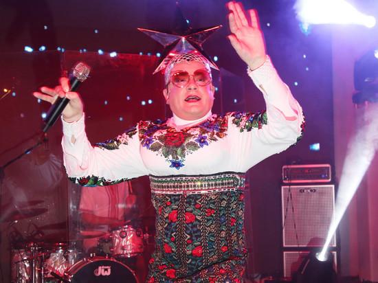 У Верки Сердючки произошла блокада сердца на съемках новогоднего шоу
