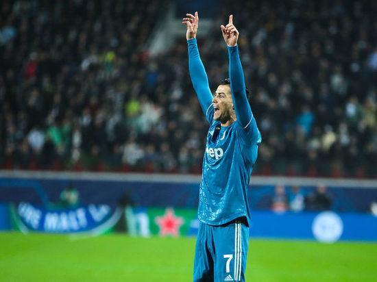 Роналду скандалит и может закончить с футболом: все началось в Москве