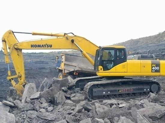 «Русский уголь» подвел итоги: компания на треть увеличила добычу твердого топлива