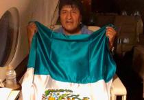 «Волна откровенного реваншизма»: что происходит в Боливии после отставки Моралеса
