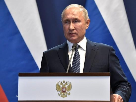 Путинизм и русофобия вошли в связку
