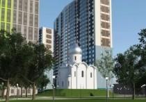 Смольный разрешил построить на юге Петербурга три новых храма