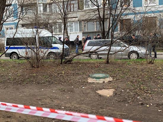 Отец москвички, выбросившей из окна детей, ранее покончил с собой