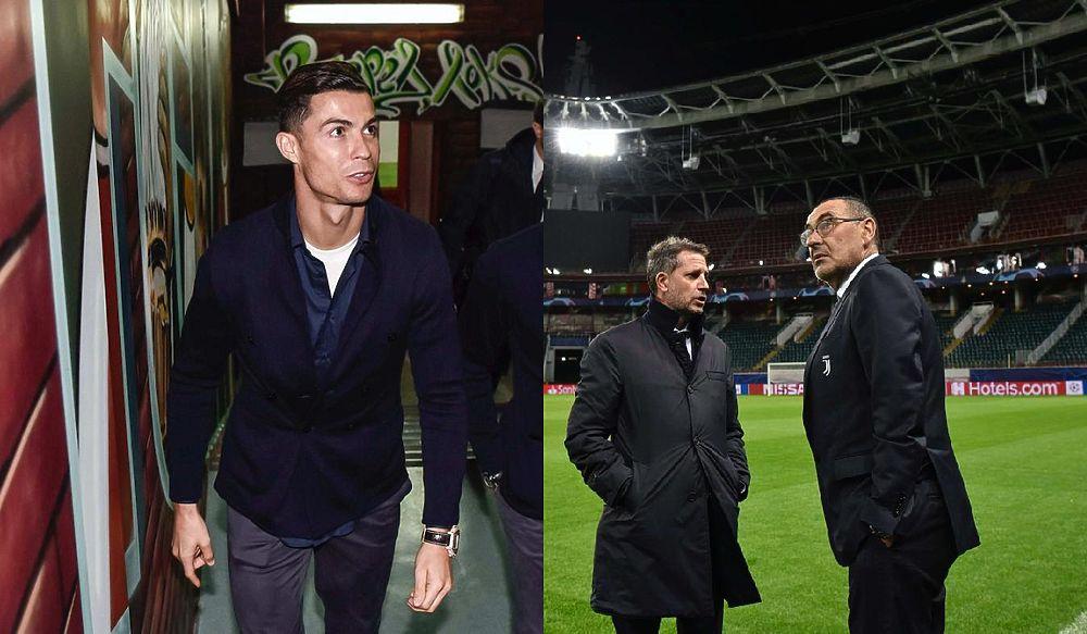 Криштиану против: тренеры, которыми был недоволен Роналду