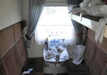 Сколько подушек и стаканов чая положено пассажиру поезда дальнего следования, определил Росстандарт