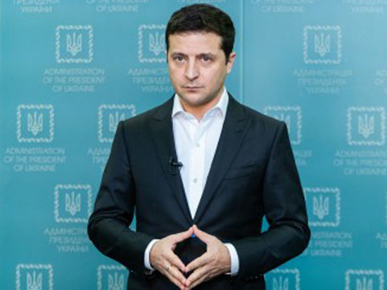 «Набрался храбрости»: Зеленский выразил готовность лично встретиться с Путиным