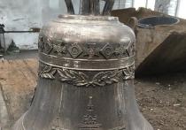 В Ярославской области отлили суворовский колокол.