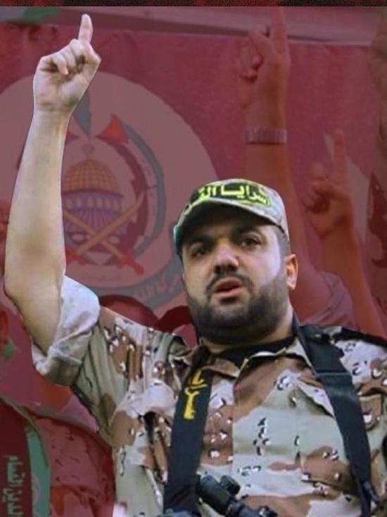 Абу аль-Ата был ответственным за большую часть спонсируемой иранским режимом террористической деятельности