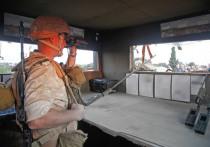 Делегация Общественного совета при Министерстве обороны России впервые совершила рабочую поездку в Сирию, посетив места дислокации российских военных частей и застав