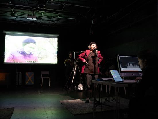 Журналистско-актерские расследования на фестивале памяти Дмитрия Брусникина