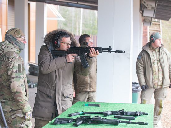 «Заповедный спецназ» прикроет особо охраняемые российские территории
