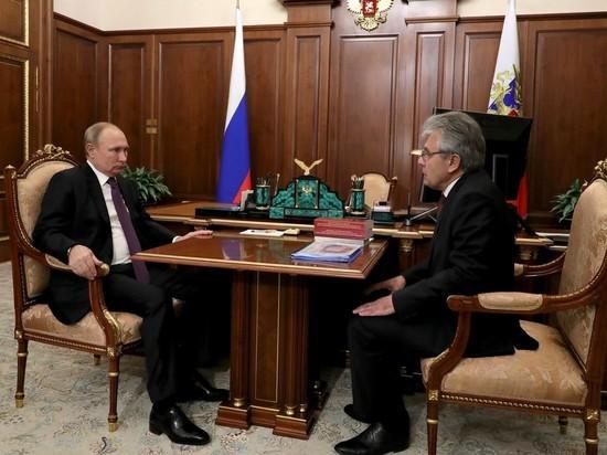 Президент РАН о выборах-2019: кандидатов впервые подвергли этическому тестированию