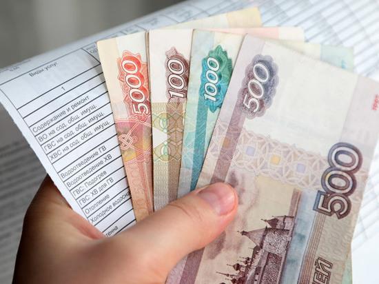 Жителей старой девятиэтажки обязали платить штрафы ЖСК «за нарушение режима»