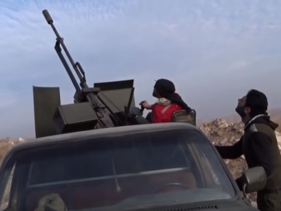 Москва и Вашингтон обсуждают репатриацию примкнувших к боевикам россиян