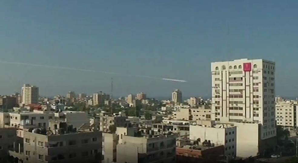 Возросло число погибших в результате ударов Израиля по сектору Газа