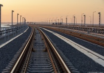 В Крым: поездом роматничнее, самолётом дешевле