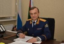 Глава забайкальского Следкома встретится с жителями четырех районов