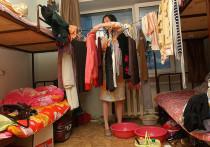 6 метров счастья. Проблемы студенческих общежитий Казахстана