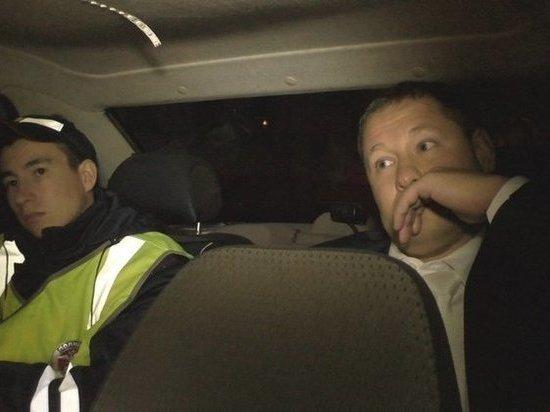 «Ночной патруль» обратился к Путину с требованием наказать «пьяного» судью