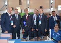 «Росводоканал» принял участие в Форуме сотрудничества