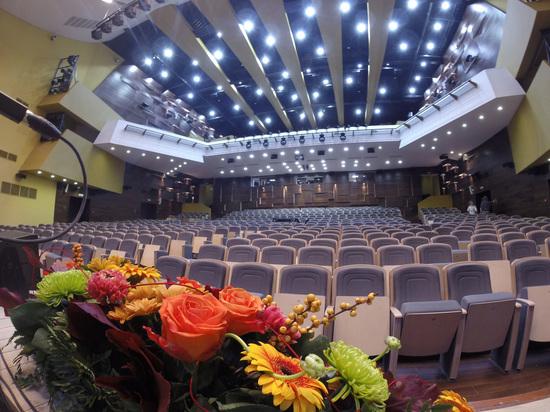 В зале «Башкортостан» деньги за концерты утекали в карманы сотрудников