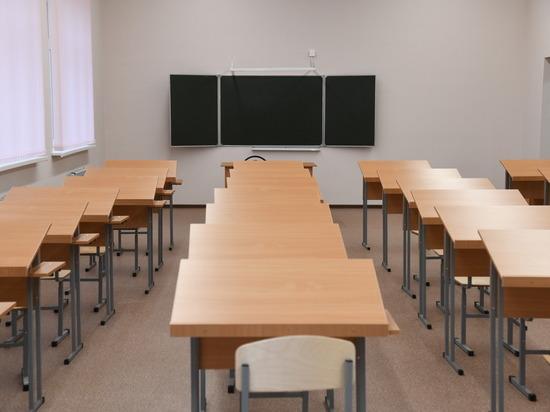 Бочаров проинспектирует строительство школы на 500 мест