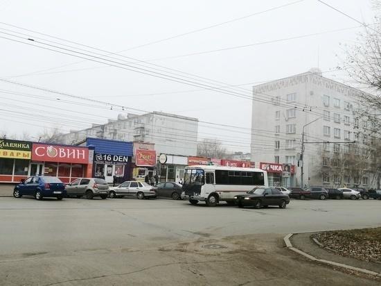 Оренбуржцы ездят на автобусах в кредит