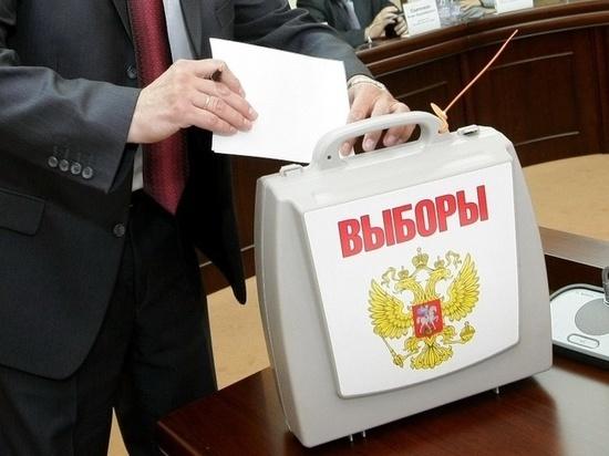 На выборы мэра Нижнеудинского района зарегистрирован первый кандидат