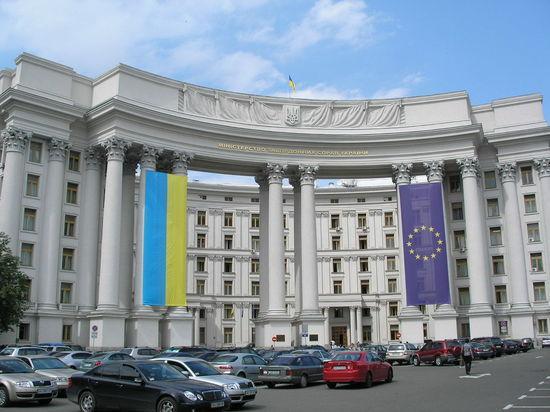 Украинский МИД потребовал от России оправданий в суде ООН