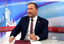 Депутат Госдумы оценил попытки убедить жителей Крыма отдать его Украине