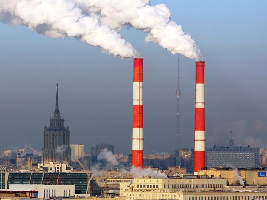 В России изобрели экологичное топливо из мусора