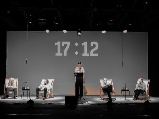 На новой сцене краснодарского «Одного театра» прошла первая премьера