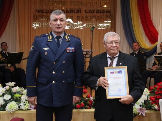 Бывший начальник дагестанского УФСИН задержан в Ростове
