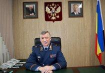 В Ростовской области задержали все руководство УФСИН