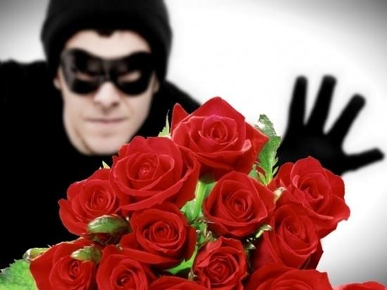 Романтичный грабитель был задержан в Северодвинске