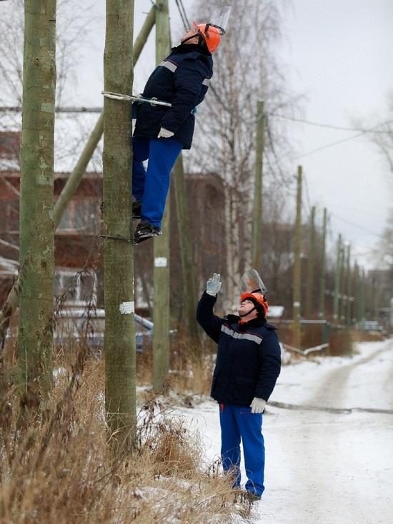 Электроснабжение архангельских «деревяшек» нуждается в обновлении