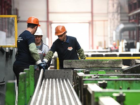 Волжский завод получил господдержку Фонда развития промышленности
