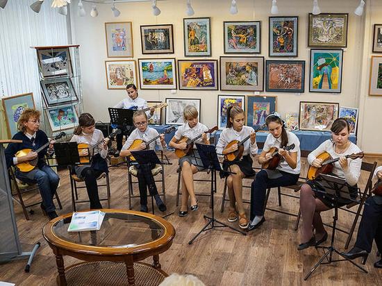 Музыкальное образование - маркер успешности человека и государства