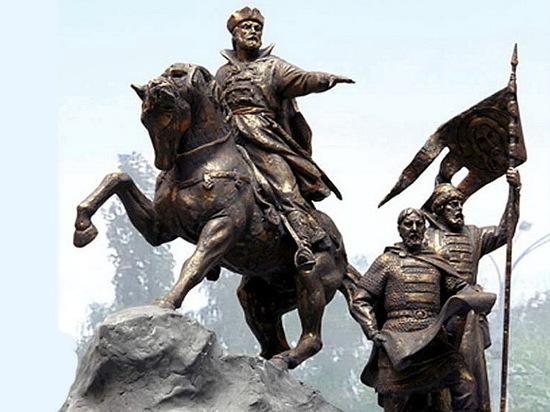 В Воронеже вернулись к идее установить памятник основателю города