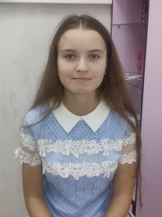 Найденная в Ставрополе живой школьница пряталась в подъезде многоэтажки