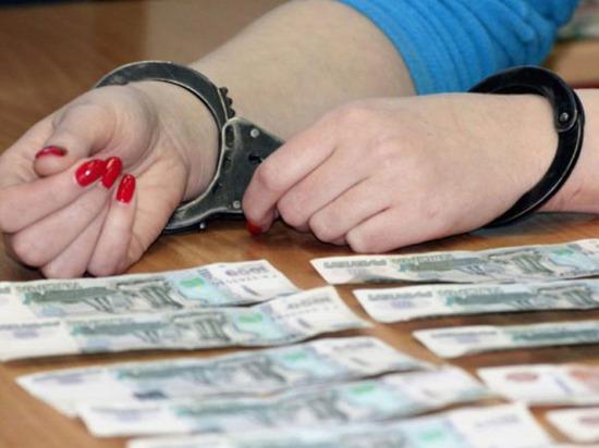 Бухгалтер похитила более 44 млн рублей в махачкалинском интернате